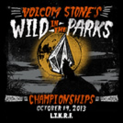 Wild in the Parks Live Webcast
