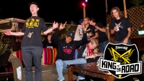 King of the Road 2015: Pink Motel Awards Show Photos