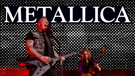 Metallica Interview