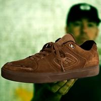 Emerica Presents: The Reynolds G6