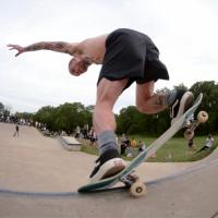 Vans Scorchin' Summer: Des Moines Demo