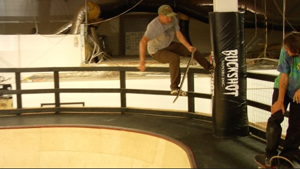 "Jeff Grosso's ""Birthdays Suck"" Video"
