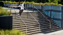 "Rough Cut: Jamie Foy and Torey Pudwill's ""Golden Foytime"" Footage"