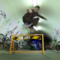 "New Balance's ""NM345"" Video"