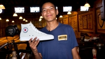 "Louie Lopez's ""Cons CTAS Pro Colorway"" Party"
