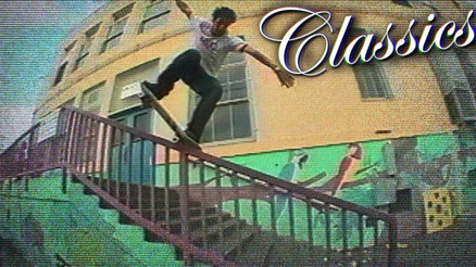 "Classics: Frank Gerwer's ""Cash Money Vagrant"" Part"