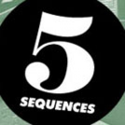 Five Sequences: January 31, 2014
