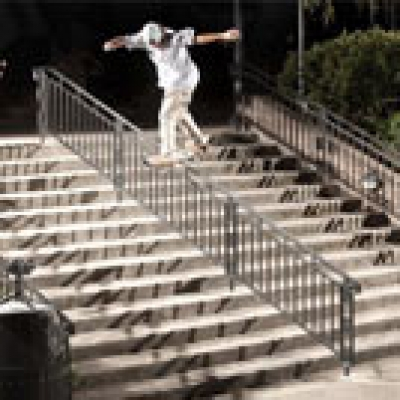 Etnies Welcomes Chris Joslin