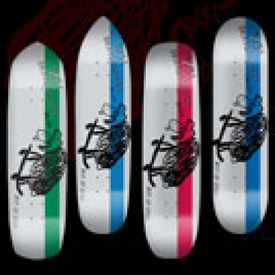 New Svitak Boards