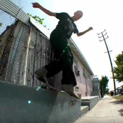 "Dane Barker's ""Welcome to Converse CONS"" Part"