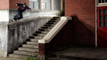 "Etnies' ""Strobe Lights and Motorbikes"" Article"