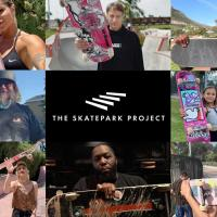 The Tony Hawk Foundation Is Now THE SKATEPARK PROJECT
