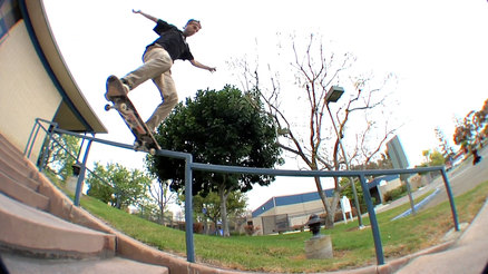 "Sinner's ""Theatrix"" Part"