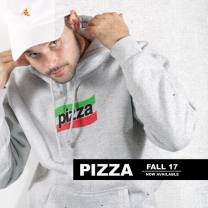 Pizza and Lurk Hard Fall Catalog