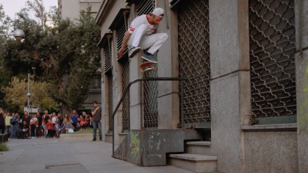 "Supra's ""Oh Penny Where Art Thou"" Video"