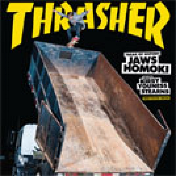 Thrasher Magazine offers videos, features, articles, products and events on the sport of skateboarding. Purchase a t-shirt and get a free magazine and DVD using online coupons. An email newsletter offers a glimpse into the latest products on sale as well as promo codes designed to save you more money%(9).
