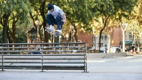 "Flip Skateboards' ""en España"" Video"
