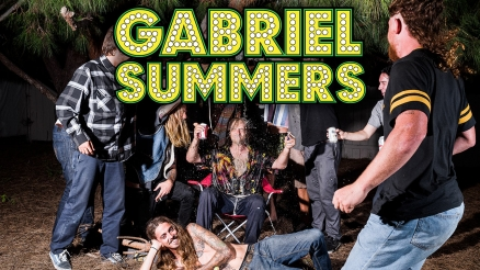 The Follow Up: Gabriel Summers