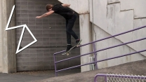 "Riley Hawk's ""Shep Dawgs 5"" Promo"