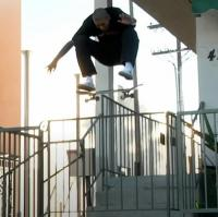 "Louie Lopez's ""Lola"" Part"