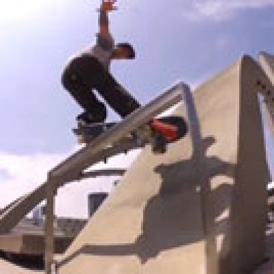 Lakai Canada Stupor Tour Video