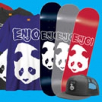 Enjoi Spine Contest