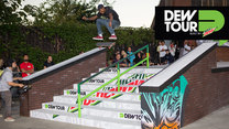 Dew Tour NYC 2014: Street Finals