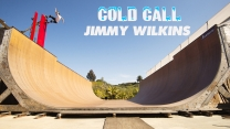 Cold Call: Jimmy Wilkins