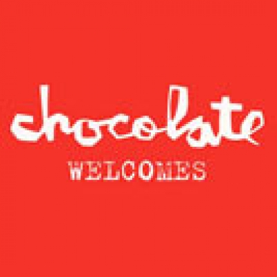 Chocolate Welcomes...