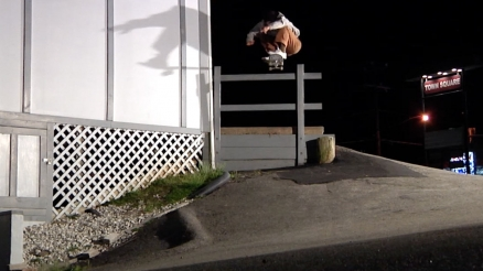 "Gilbert Crockett's ""Mother"" Part"