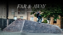 "adidas ""Far & Away"" episode 5"