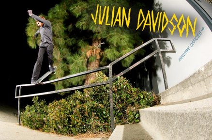 Lest We Forget: Julian Davidson's Full Part