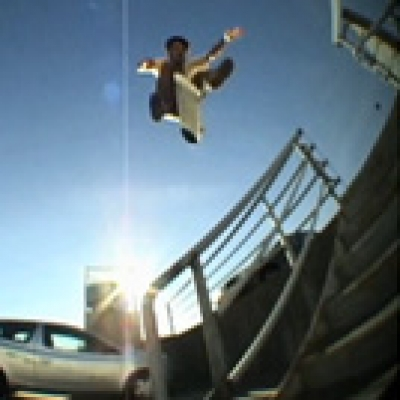 Lewis Marnell Commercial