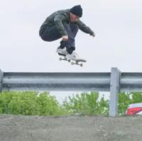 Davis Torgerson for New Balance