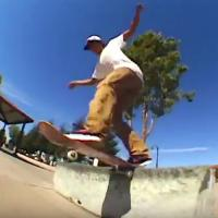 "Jose Cuevas' ""Hot Gravy"" Part"