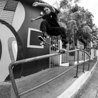 HUF Welcomes Mason Silva