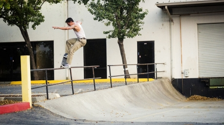 "Elijah Berle's ""Closeout the Year"" Part"