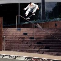 "Aaron Kim's ""Welcome to Globe"" Part"