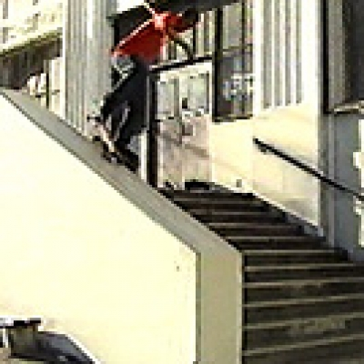 "Classics: Eric Koston ""Chomp On This"""