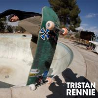 Tristan Rennie: The Grippiest