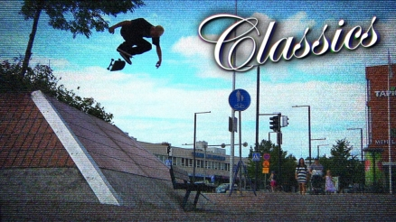 "Classics: Brandon Westgate's ""MADE"" Part"