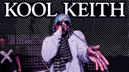 Kool Keith Interview