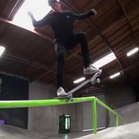 Nyjah Huston Ricta Commercial