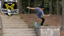 King of the Road Season 3: Nyjah's Heinous Slams!