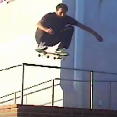 "Chris Blake's ""No Hotels"" Part"