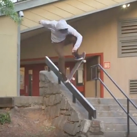 Jake Ilardi's Bones Part