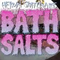 Bath Salts on iTunes