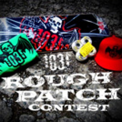 1031 Rough Patch Contest