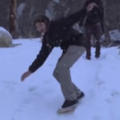 Converse Dead of Winter Tour Video