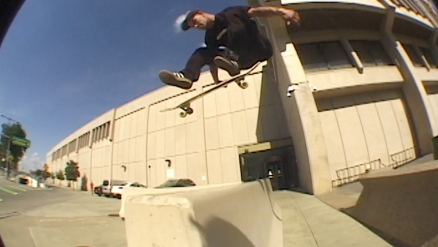"Zach Panebianco's ""Sabotage 5"" Part"